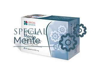 Special Mente